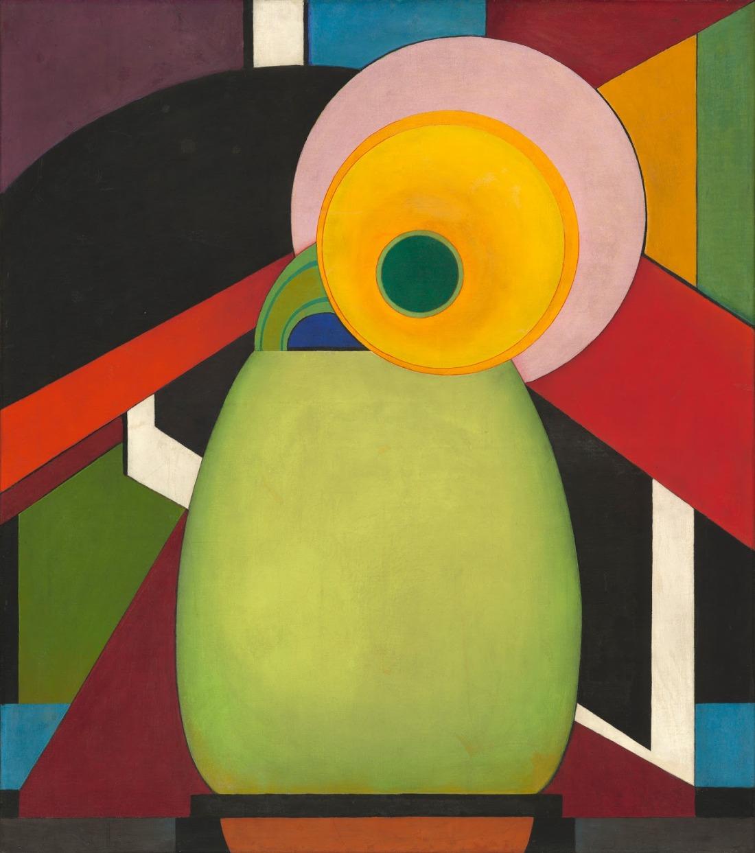 The Sunflower (c) Estate of Edward Steichen - ARS, New York